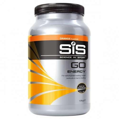 Go Energy 1.6kg Orange