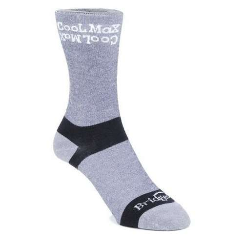 Men's Coolmax Liner Socks (2-Pack)