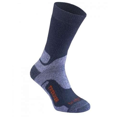 Men's Wool Fusion Trekker Socks