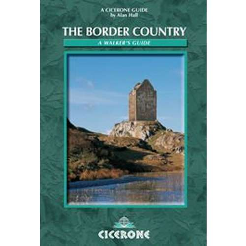 Borders Country - A WalkerGo---