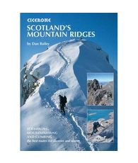 Scotland's Mountain Ridges Guidebook