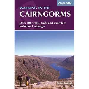 Guide Book: Walking in the Cairngorms