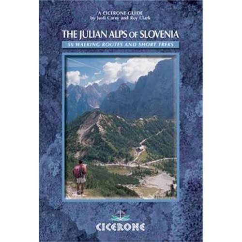 Julian Alps Mountain Routes