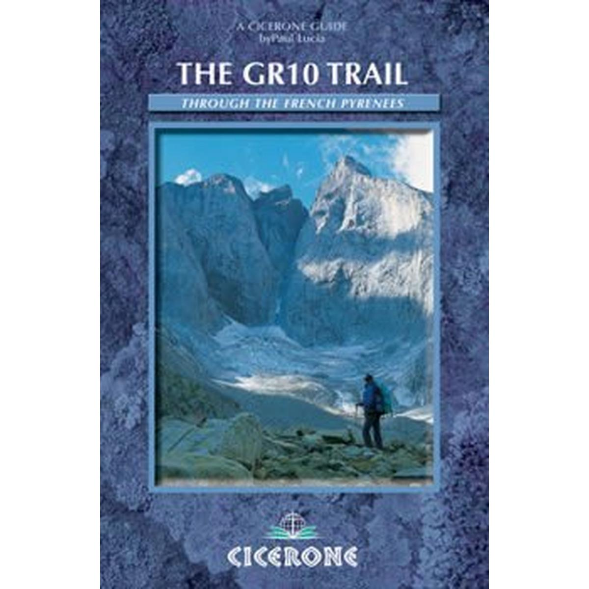 Cicerone The GR10 Trail