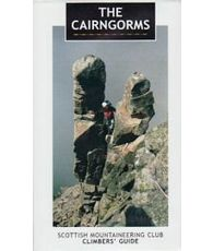 Cairngorms SMC Climbers Guide