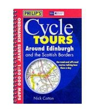 Cycle Tours Around Edinburgh