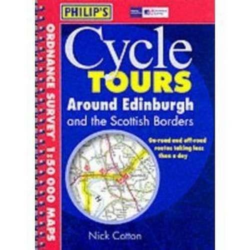 Cycle Tours Around Edinburgh