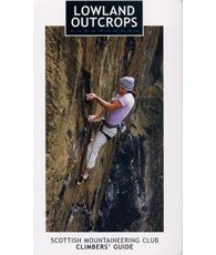 Lowland Outcrops Scotland Guidebook