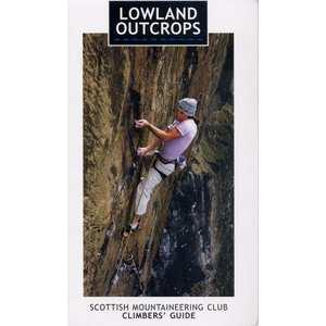 SMC Climbing Guide Book: Lowland Outcrops