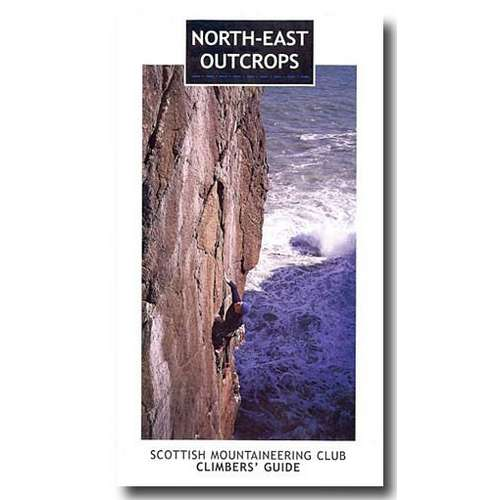 North-East Outcrops SMC guide Guidebook