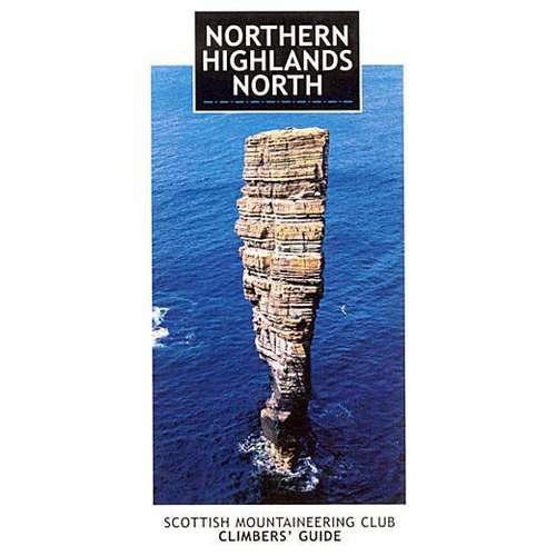 Northern Highlands North SMC Guide Guidebook