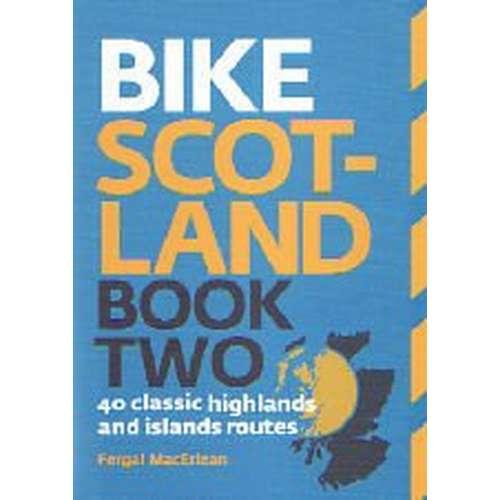 Bike Scotland Book 2 (pocket mountains)