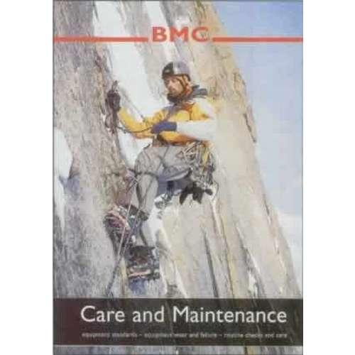 Care And Maintenance BMC