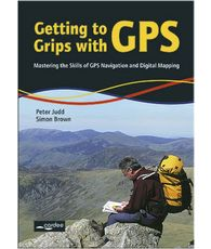 Getting to Grips with GPS Instruction Book