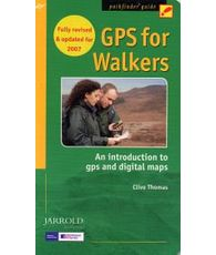 GPS For Walkers