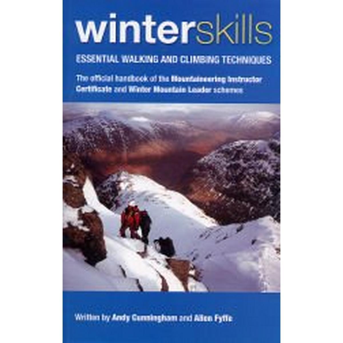Cordee Winter Skills Essentials
