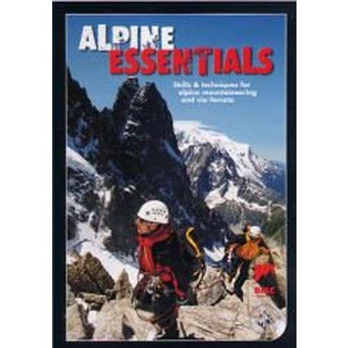 Alpine Essentials DVD