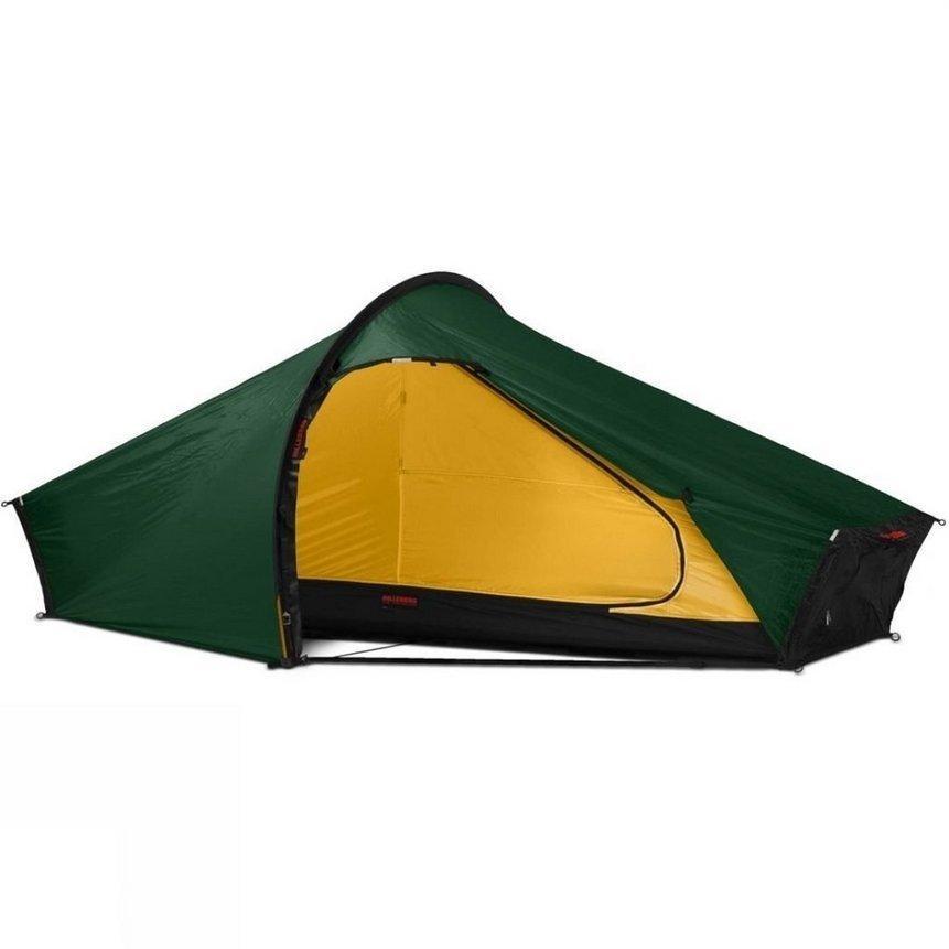 sc 1 st  Tiso & Hilleberg Akto Tent - Lightweight 1 Man Tent in Green