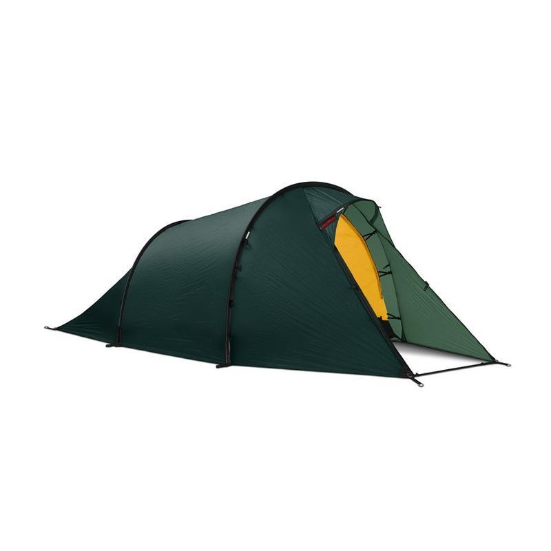Nallo 2 (Green) - Two Person Tent