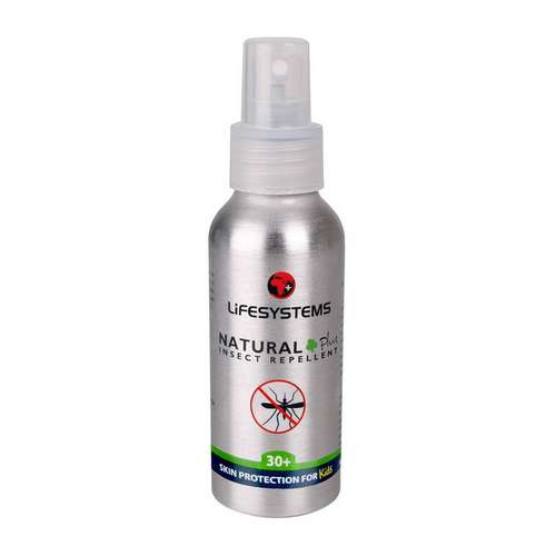 Natural 30+ Insect Repellent