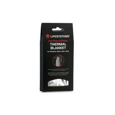 Lifesystems Mountain Survival Thermal Blanket