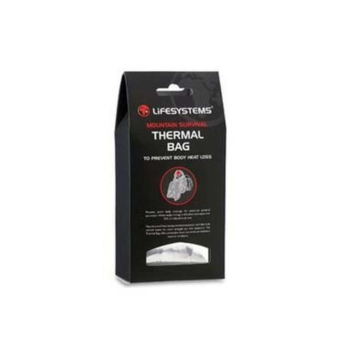 Lifesystems Mountain Survival Thermal Bag