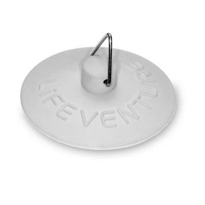 Lifeventure Travel Bath/Sink Plug