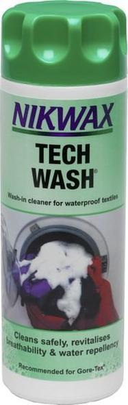 Nikwax Tech Loft Wash - 300ml