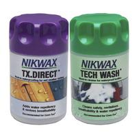Tech Wash/TX Direct Twin Pack Proofer