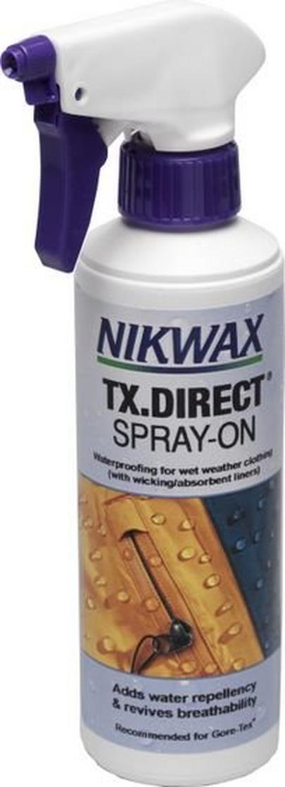 Nikwax TX Direct Spray Proofer