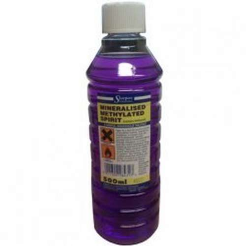Methylated Spirit
