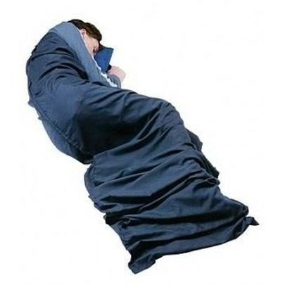 Trekmates Mummy Sleeping Bag Liner