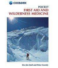 First Aid and Wilderness Medicine Pocket Guide