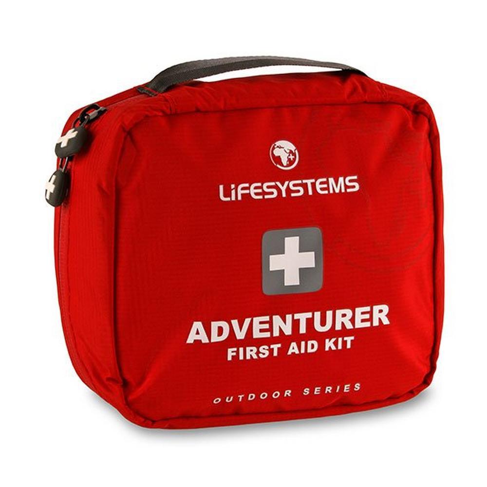 Lifesystems Adventurer First Aid Kit
