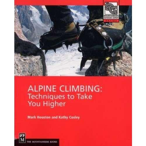 Alpine Climbing Techniques