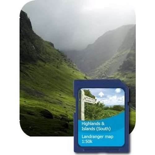 Highlands & Islands South Software