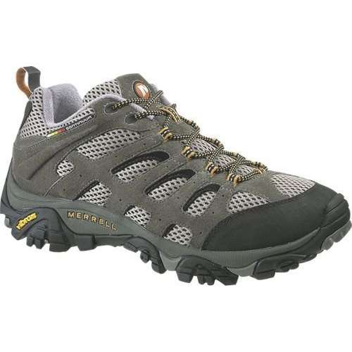 Moab Ventilator Shoes
