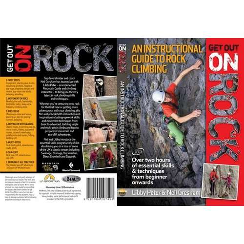 Get out on Rock DVD