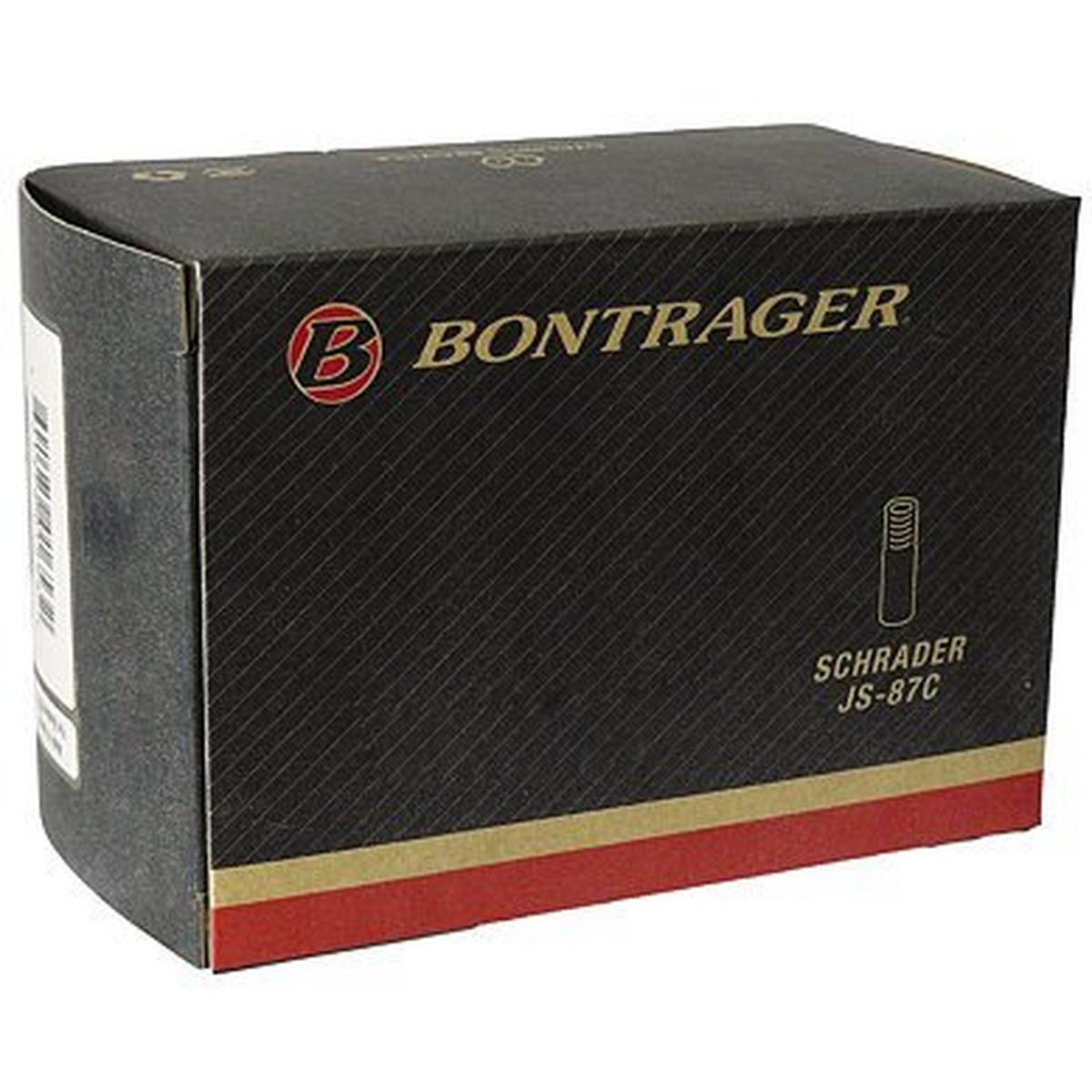 Bontrager 14 x 1.50 - 2.125 Schrader Valve Inner Tube