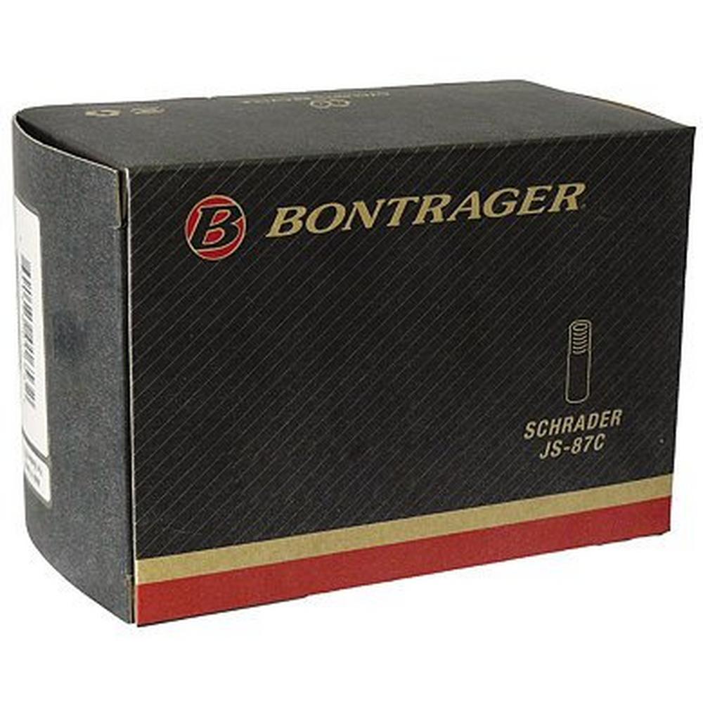 Bontrager 18 x 1.50 - 2.125 Schrader Valve Inner Tube