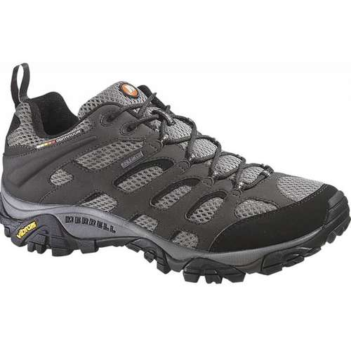 Men's Moab Gore-Tex XCR Trail Shoe