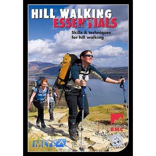 Hill Walking Essentials Dvd