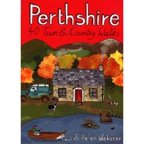 Perthshire Pocket Mountains