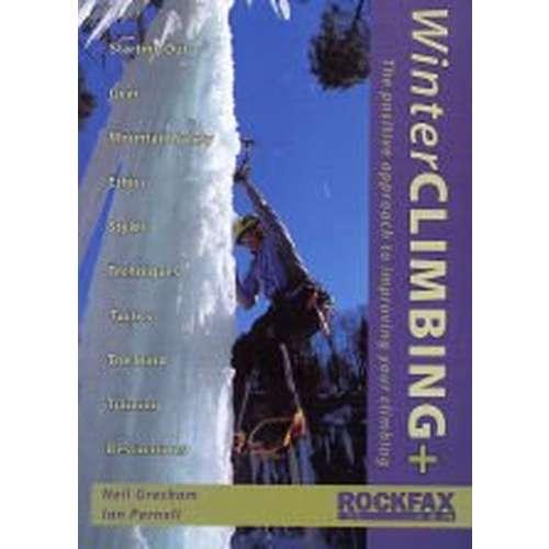 Winter Climbing Plus Series