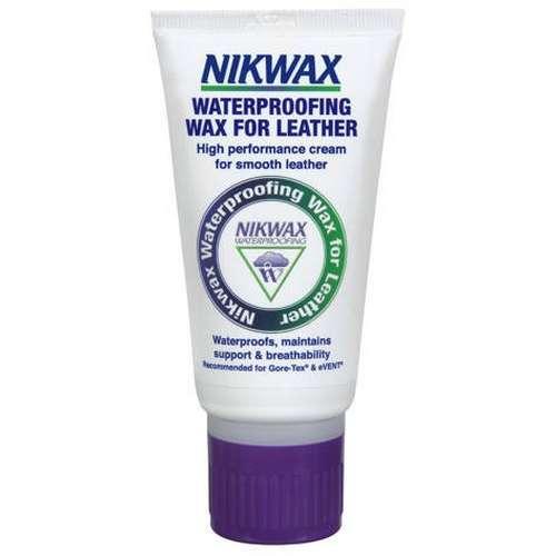 Waterproof Leather Wax