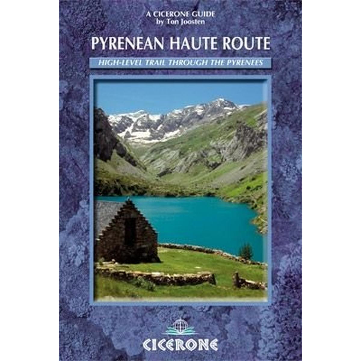 Cicerone Pyrenean Haute Route