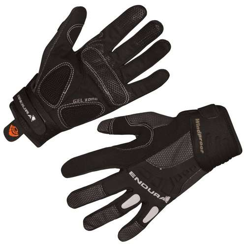 Dexter Windproof Gloves