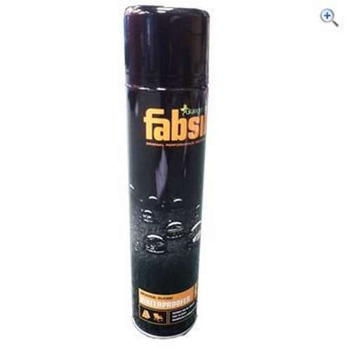 Fabsil 600ml Aerosol