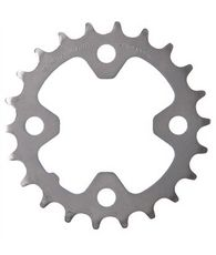 Deore 22T Chainring