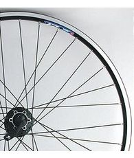 Zac 19 Shimano Disc Rear